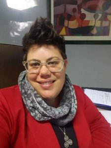 Delene van Dyk is a Psychosexual Educator and Nurse Therapist