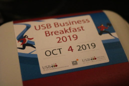 USB Business Breakfast 2019
