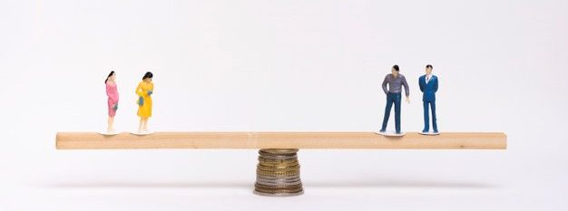 Transparency on pay could close the gap for women